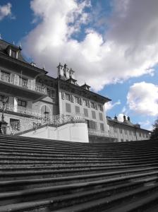 A Dresden Building